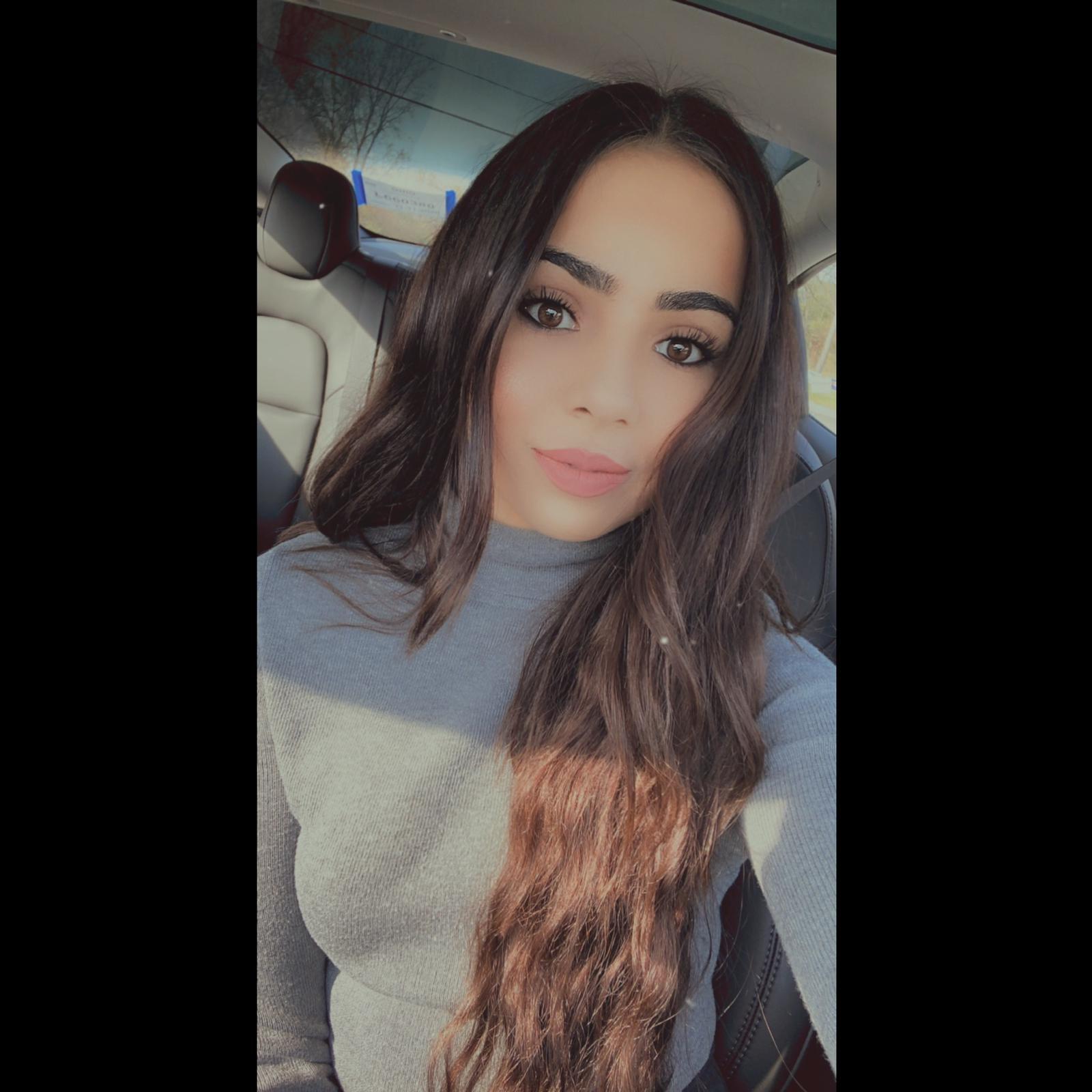 Marina Alatrash