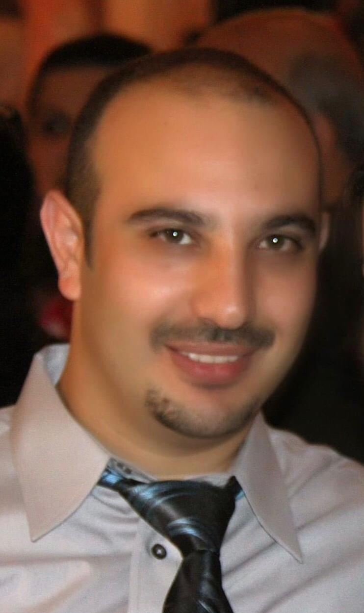 Saher Helal