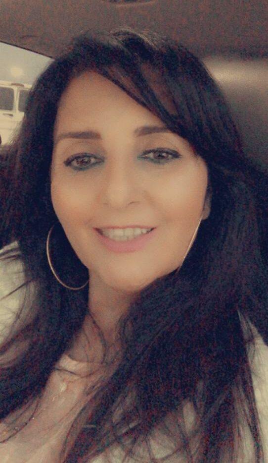 Sally Abuaita